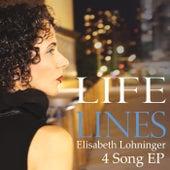 Life Lines EP by Elisabeth Lohninger