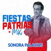 Fiestas Patrias Mix de Sonora Palacios