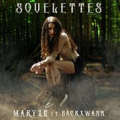 Squelettes by Maryze