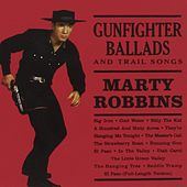 Gunfighter Ballads And Trail Songs (1959) de Marty Robbins