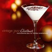 Vintage Jazz Christmas: Instrumental Jazz for Holiday Celebrations van Various Artists
