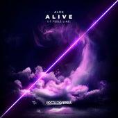 Alive (It Feels Like) de Alok