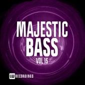 Majestic Bass, Vol. 15 de Various Artists