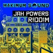 Jah Powers Riddim by Fantan Mojah, Da'ville, Natural Black, Anthony B, Jah Mason, Ras Shiloh, Turbulence