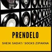 Prendelo van Sheik Sadat