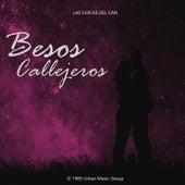 Besos Callejeros de Las Chicas Del Can