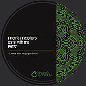 Come With Me by Mark Masters Ensemble