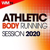 Athletic Body Running Session 2020 (60 Minutes Non-Stop Mixed Compilation for Fitness & Workout 150 Bpm) de Workout Music Tv