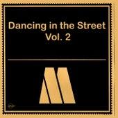 Dancing in the Street de Various Artists