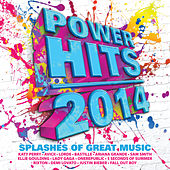 Power Hits 2014 de Various Artists