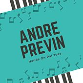Hands on Pal Joey di André Previn