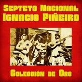 Colección de Oro (Remastered) de Septeto Nacional
