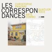Les Correspondances (Live) de Quatuor Voce