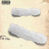 Roc In My Hand von SaCony