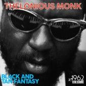 Black and Tan Fantasy de Thelonious Monk