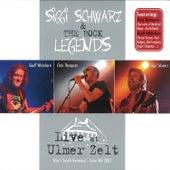 The Rock Legends Live at Ulmer Zelt (feat. Geoff Whitehorn, Chris Thompson) by Siggi Schwarz