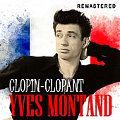 Yves Montand: