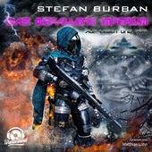 Auf Leben und Tod - Das gefallene Imperium, Band 8 (ungekürzt) von Stefan Burban