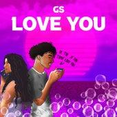 Love you von GS