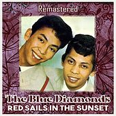 Red Sails In the Sunset (Remastered) de Blue Diamonds