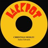 Christmas Medley by Jackie Edwards