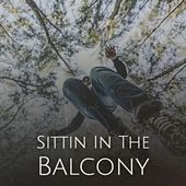 Sittin In The Balcony by Various Artists