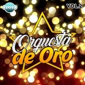 Orquesta de Oro Vol.2 von Orquesta de Oro