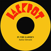 In The Garden by Jackie Edwards