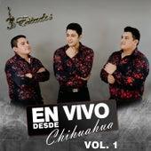 En Vivo Desde Chihuahua, Vol. 1 de 3 Estados