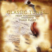 Classic Tunes from Scandinavia vol.1 by Tomas Blank In Harmony