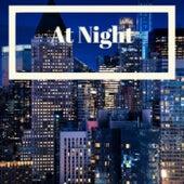 At Night di Various Artists