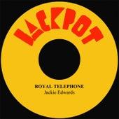 Royal Telephone by Jackie Edwards