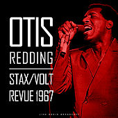 Stax / Volt Revue 1967 (live) di Otis Redding