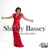 The Greatest Hits von Shirley Bassey