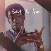 Say I Am von Various Artists