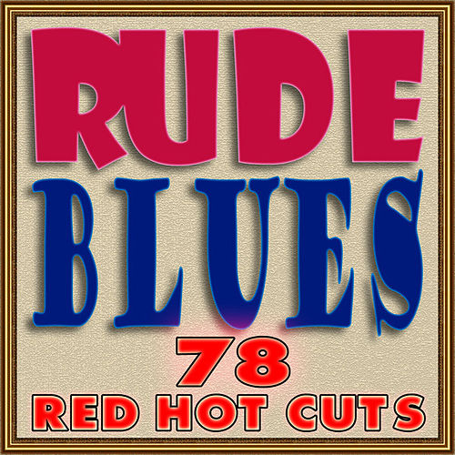Rude Blues by Various Artists