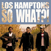 So What?! by The Hamptons