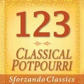 1-2-3 - Classical Potpouri von Various Artists