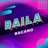 Baila bacano de Various Artists