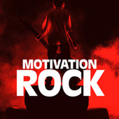 Motivation rock de Various Artists