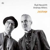 Jazztage by Rudi Neuwirth