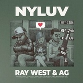 NYLUV de Ray West