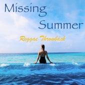 Missing Summer Reggae Throwback von Various Artists