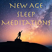 New Age Sleep Meditations von Various Artists