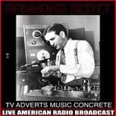 TV Adverts Music Concrete de Raymond Scott