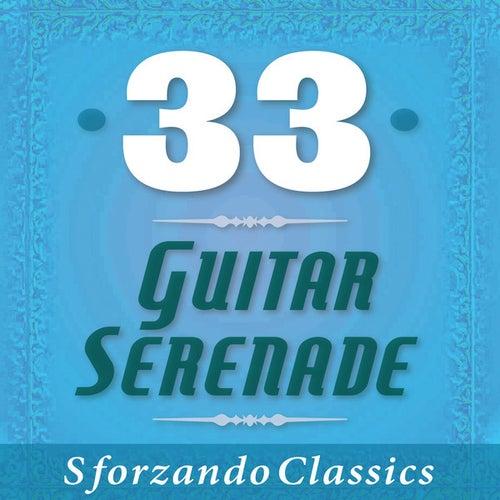 33 - Guitar Serenade by Various Artists