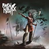 Her Sword of Tears von Raven Black Night