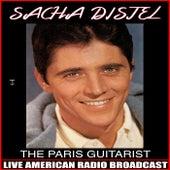 The Paris Guitarist von Sacha Distel