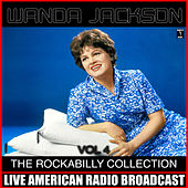 The Rockabilly Collection, Vol. 4 by Wanda Jackson
