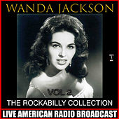 The Rockabilly Collection, Vol. 2 by Wanda Jackson
